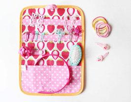 Haarspangenhalter | Erdbeere