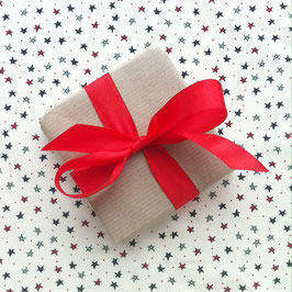 Add gift wrap to your order!