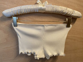Oscalito Mini Panty Wolle-Seide Champagner
