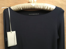 Sommerfeld LS Top Second Skin - Navy
