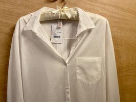 Hanro Nachthemd Cotton Deluxe White