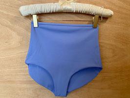 My Marini Bikiniunterteil High Waist Shorts Cornflower