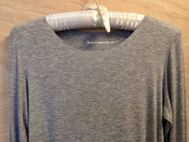 Sommerfeld LS Top Second Skin - Grey Mélange