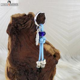 Schöner Schlüsselanhänger - mittelgroß