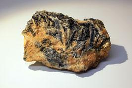 Cyanit-Stufe von Pfitsch