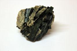 Strahlstein-Stufe aus dem Zillertal
