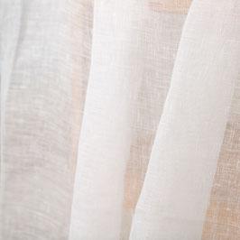 Semitransparentes leicht beiges Leinen (Tagesvorhänge und Handarbeiten)