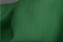 Grünes helleres Voll-Leinen