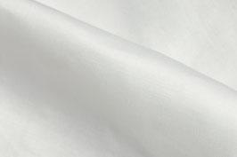 Bettbezug aus hochwertigem Halbleinen in weiss