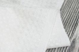 Gewaschenes Halbleinen für Badwäsche und Tagesdecken