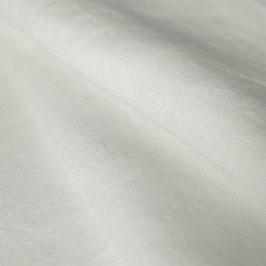 Gewaschenes Leinen off-white (Leinen 100%)