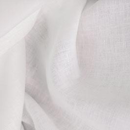 Breites weisses Leinen, reinweiss, alte schwere Qualität (200g/m2)