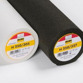 H250 - Mittelschwere Einlage Breite: 90 cm