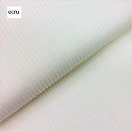 50 cm breite Rippe Bündchen - 95% Baumwolle, 5% Elasthan Breite. 37cm