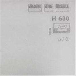 H630 - Leichts baufügelbares Volumenvlies Breite 90 cm