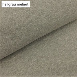 50 cm Bündchenware - GOTS zertifiziert 95% Bio-Baumwolle, 5% Elasthan Breite: 35cm
