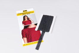 Formband - bei sehr elastischen Stoffen z.B. für runde Ausschnitte / Schulternähte Breite: 1,2cm Länge: 5m