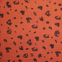 Moussline diverse Muster und Farben - 100% Baumwolle - ca 140cm breit