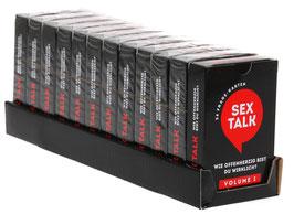 SEX TALK SPIEL