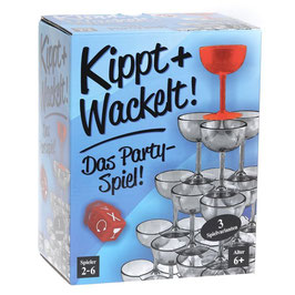 KIPPT & WACKELT