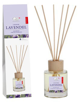 Lavendel Raumduft-Set