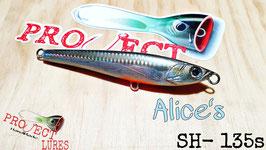 SH-135s Alice's