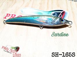 SH-165s