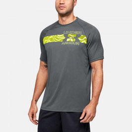 UA Tech T-Shirt - Under Armour