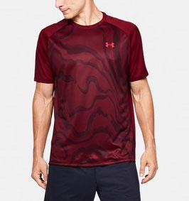 Tech Morph FS T-Shirt - Under Armour
