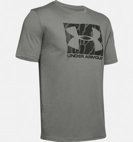 Boxed Sportstyle T-Shirt - Under Armour