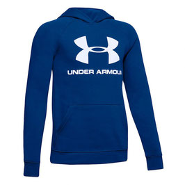 Rival Logo Hoodie - Under Armour