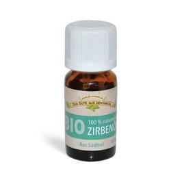 Bio Zirbenöl 10ml - Inntaler