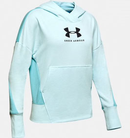 Sportstyle Hoodie French Terry - Under Armour
