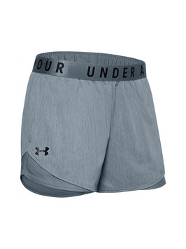 Play Up 3.0 Twist Shorts - Under Armour