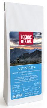Anti Stress 90g - Teebox Ötztal