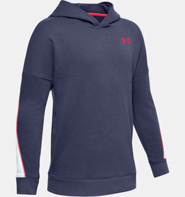 Rival French Terry Hoodie - Under Armour