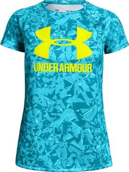 Big Logo Novelty Shirt - Under Armour