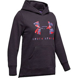 Rival Print Hoodie - Under Armour