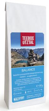 Balance 90g - Teebox Ötztal
