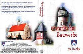 Historische Bauwerke Barby