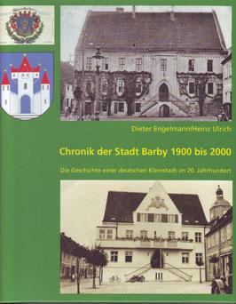Chronik der Stadt Barby 1900 bis 2000