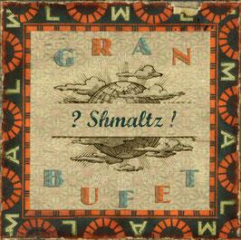 """CD """"Gran Bufet"""""""