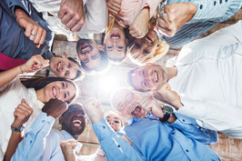 Incentive - Teambuilding