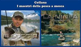 """Collana """"I maestri della pesca a mosca"""""""