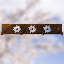 Portacanevacci con stella alpina Cod. Ab1