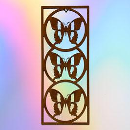 Tris Farfalle Cod. Z18