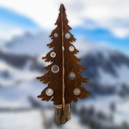 albero di natale Cod. V4