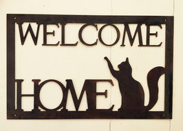 Welcome Home Cat Cod. Q4