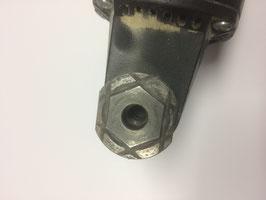 Adapter für FEIN Super Cut (Alt) auf das NEU Starlock System