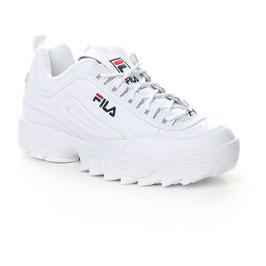"""FILA """" DISRUPTOR """" Sneakers basse 2018/19"""